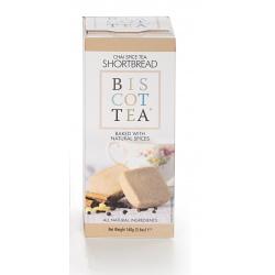 Biscot Tea Chai