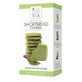 Biscot Tea Matcha