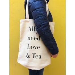Sacosa Love Tea