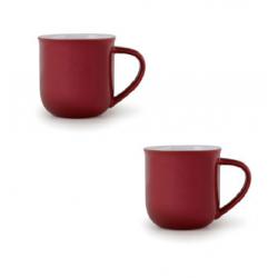 Set Cani Ceai cu Infuzor