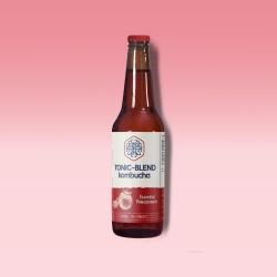 Kombucha Pomegranate