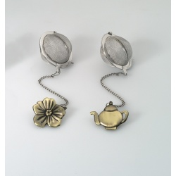 Infuzor Teapot / Flower