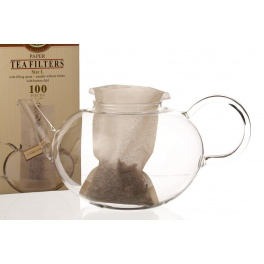 Filtre hartie ceai - marimea L