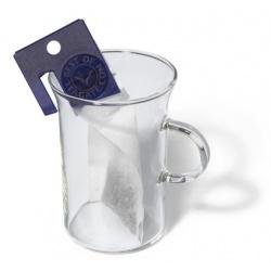 Clips filtru ceai