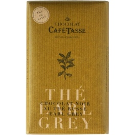 Ciocolata Neagra cu Earl  Grey